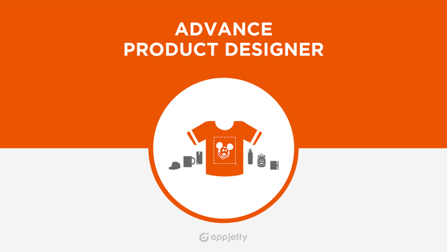 Advance Product Designer