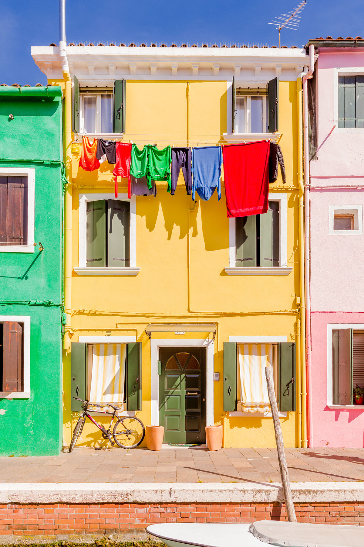 colors city Venice Italy reportage Photography  light Shadows discover art
