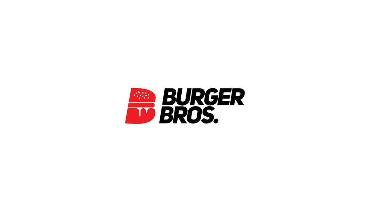 burger logos