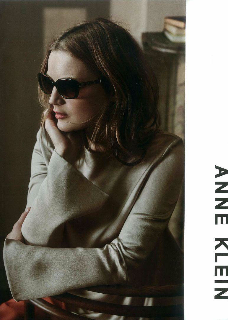 Adobe Portfolio art direction  photoshoot campaign Anne Klein