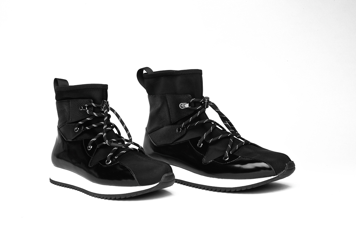 United Nude Sport Boot