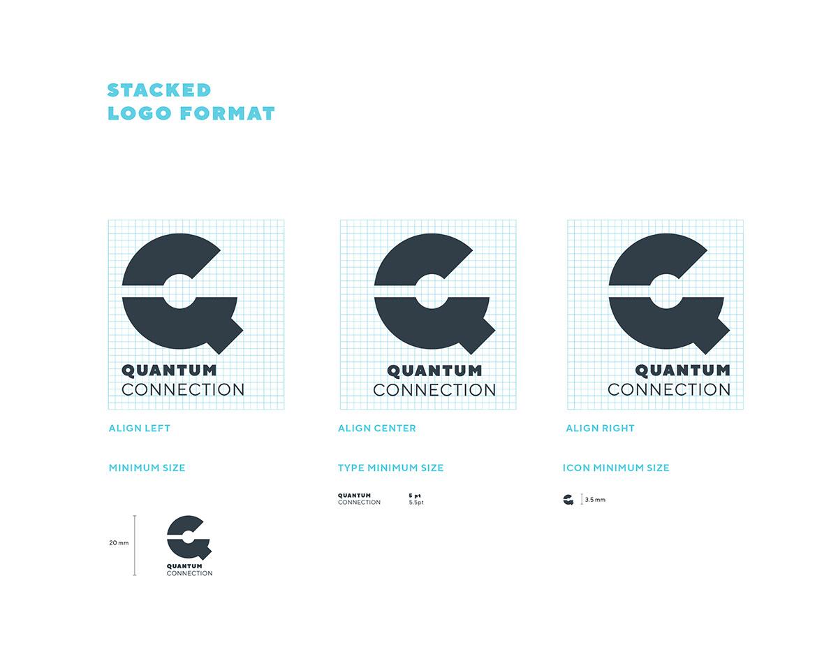 pierosalardi logodesigner monogramlogo pantone adobeillustrator adobecreativecloud teal grey logodesign logo