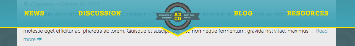 Association of Dealership Compliance Officers (ADCO)