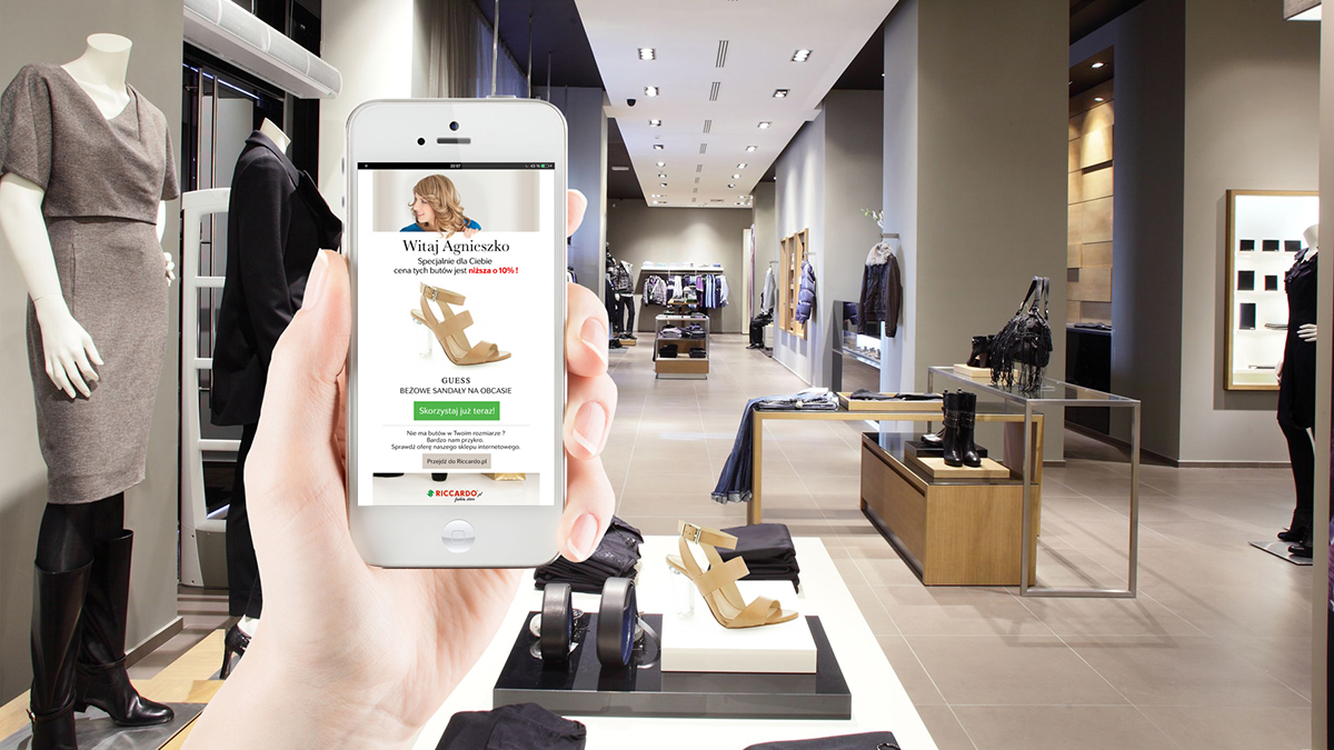 mobile ibeacon app android apple iphone