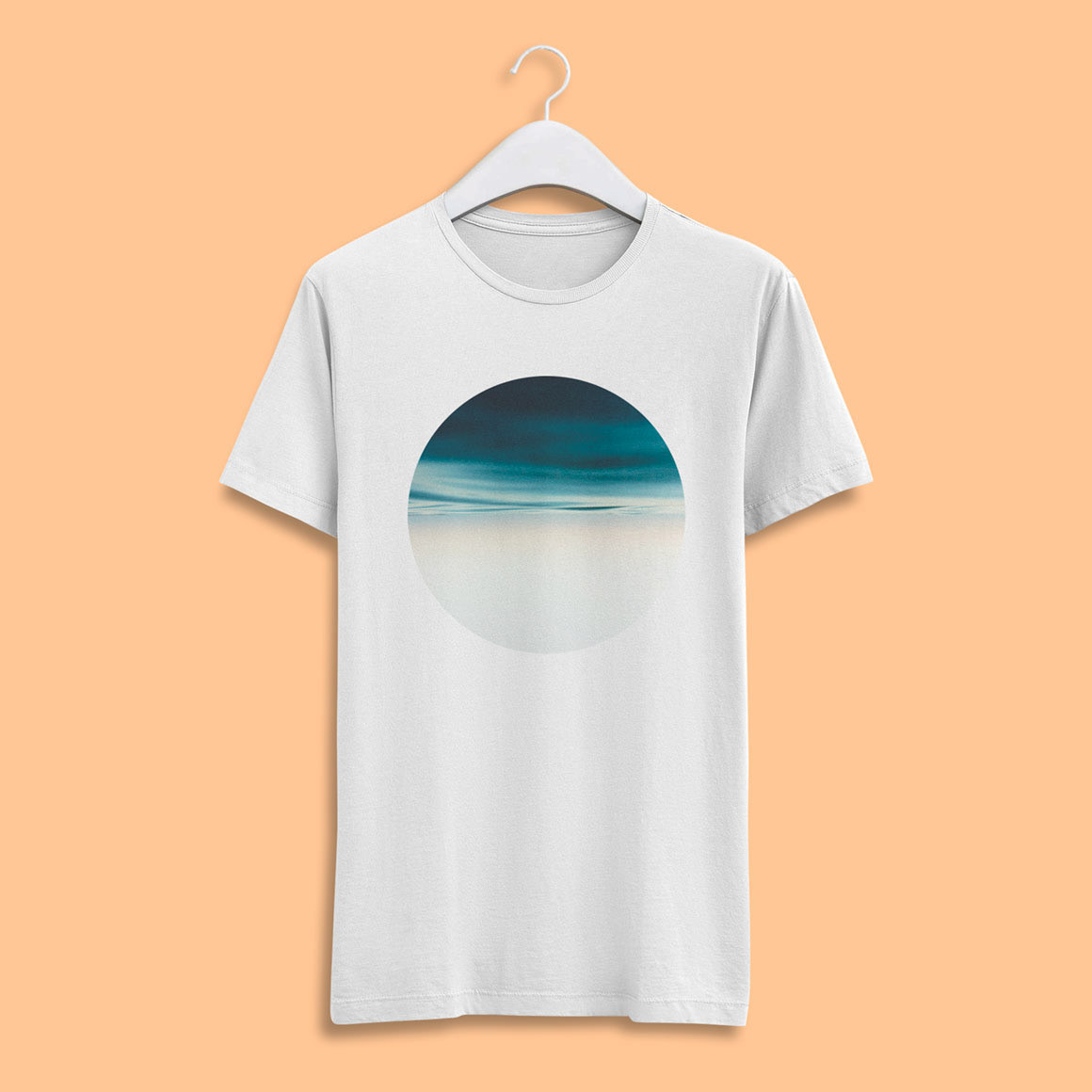 free Mockup psd t-shirt shirt