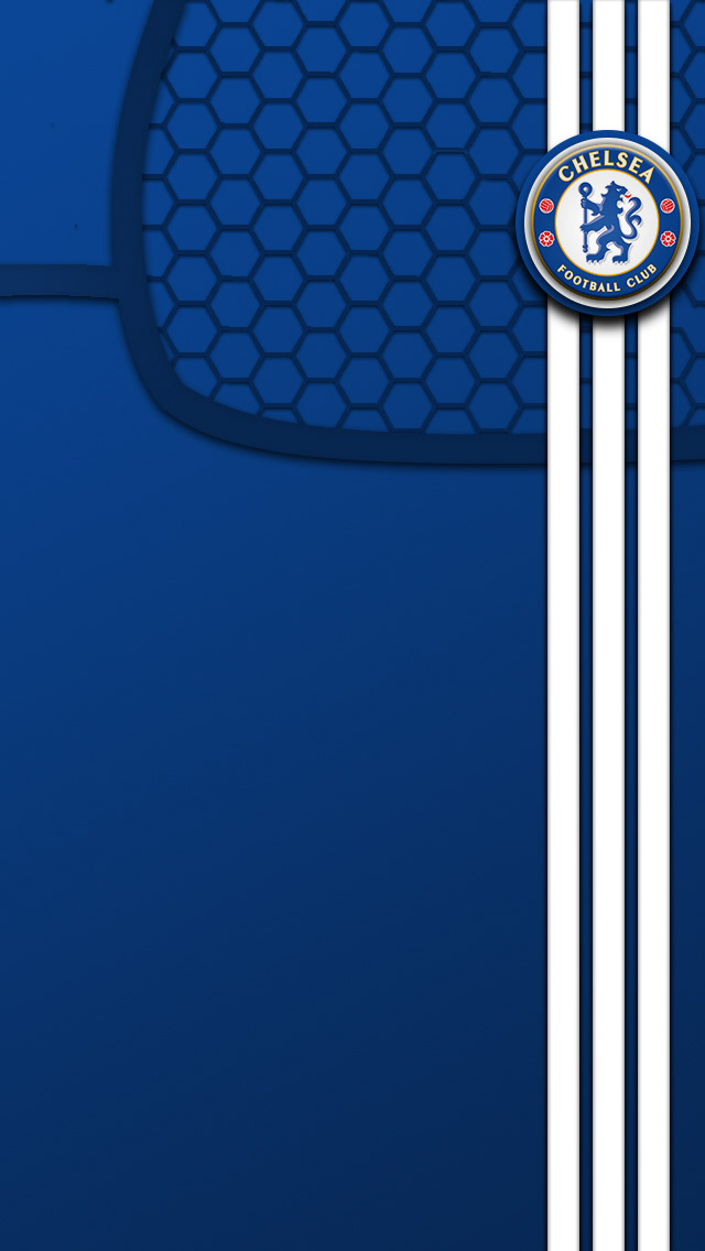 Football Wallpapers - Chelsea Football Club on Behance