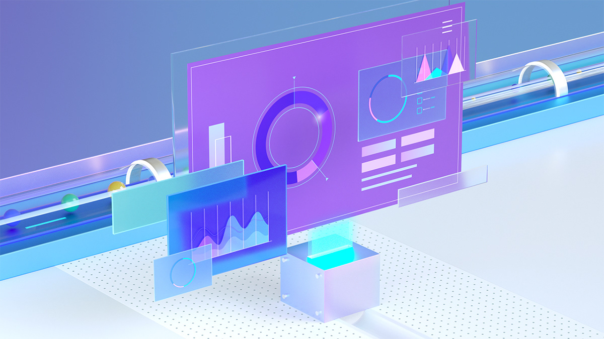 3D animation  c4d concept design dotmot motion motiongraphic octane Promotion