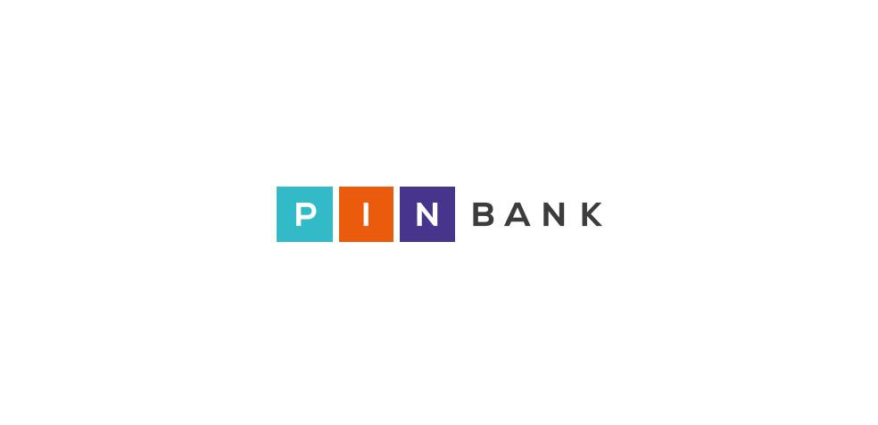 PIN Bank on Behance