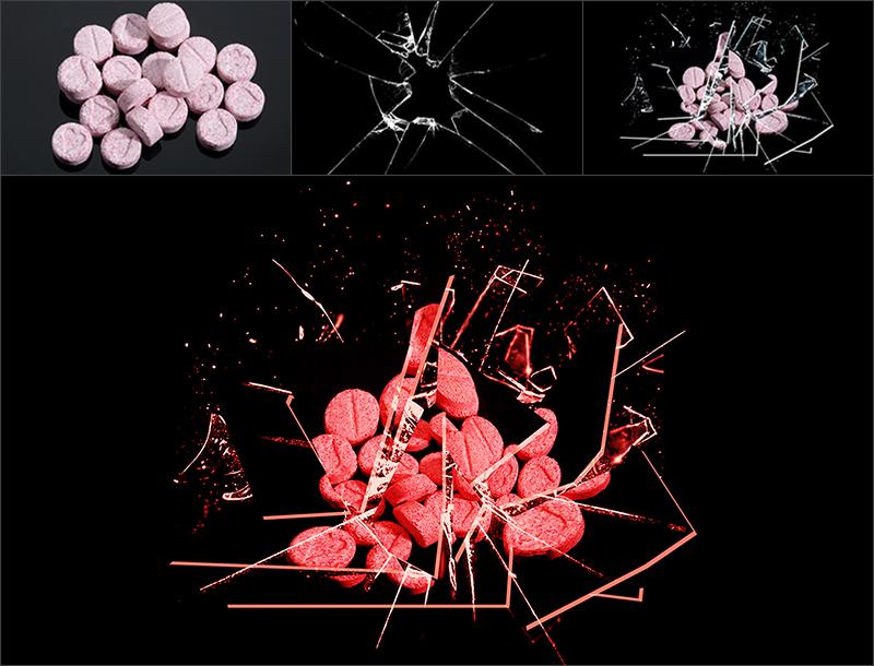 anima webseries 360 movie opening titles vdmx geso