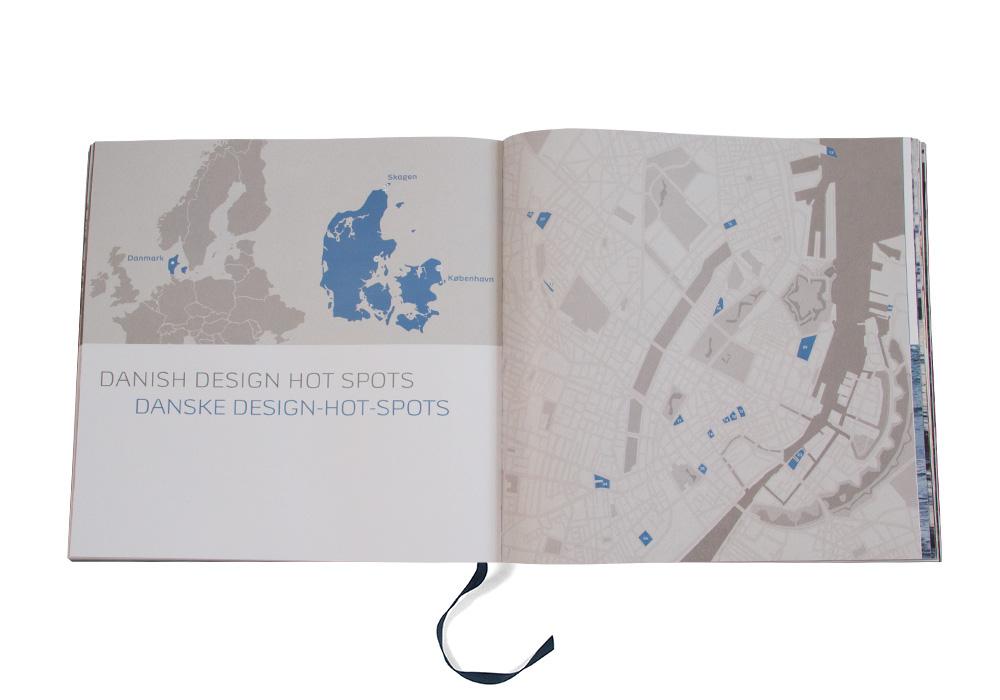 denmark brand book book design Layout Design Book Layout Danish Design skagen denmark book layout design Design Layout Typeface skagen jutland north Jutland paper cut map map design