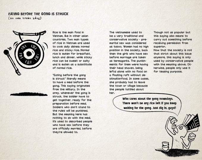 Proverb Illustration book illustration linocut expose culture understanding