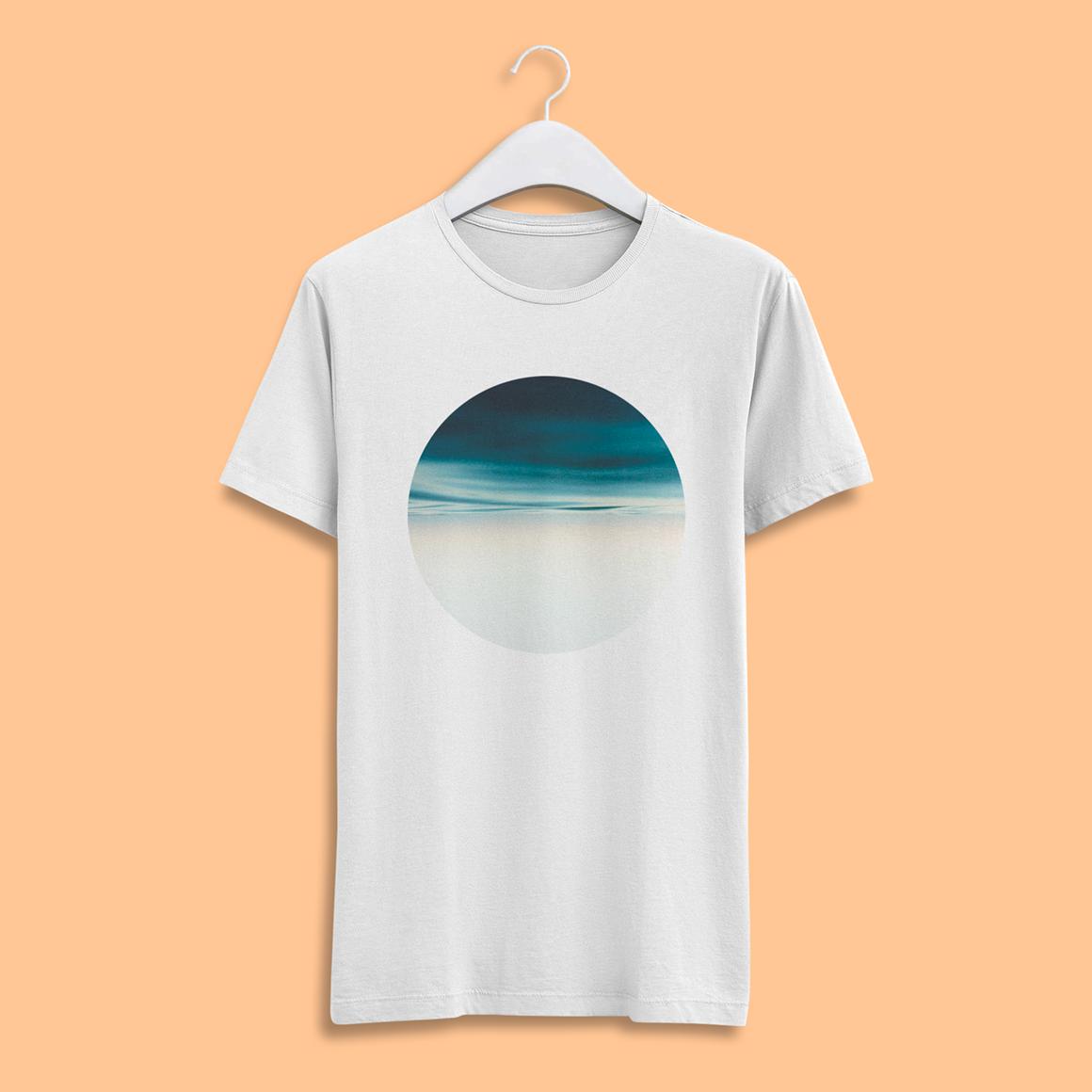 Download Free Realistic T-Shirt Mockup PSD on Behance Free Mockups