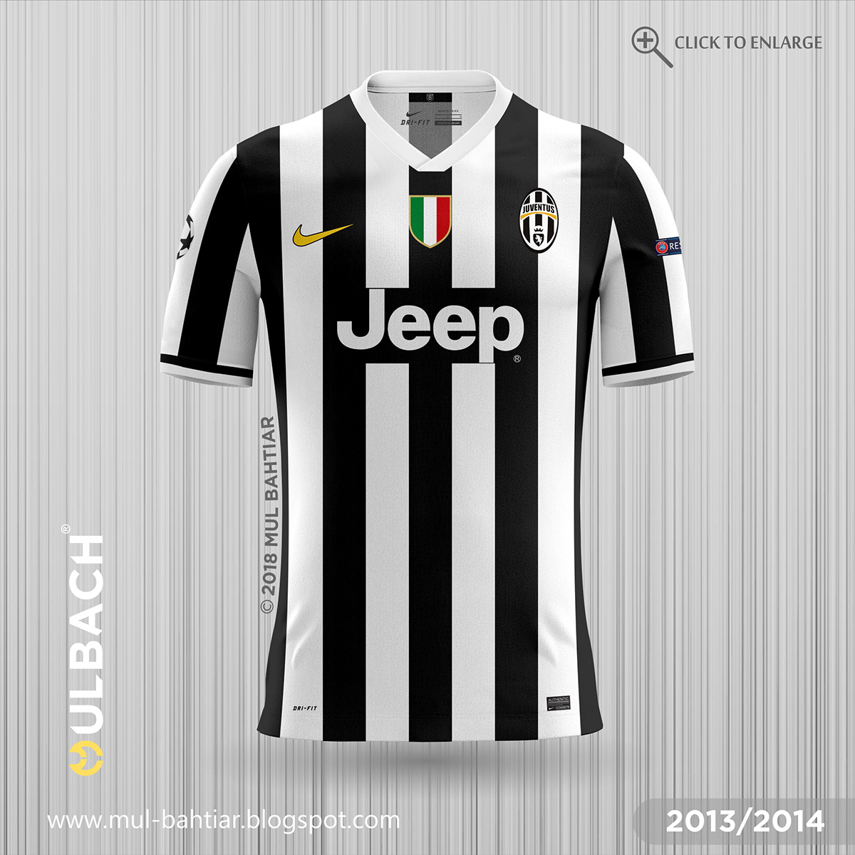 wholesale dealer 5d374 e33e1 Juventus Kits History on Behance