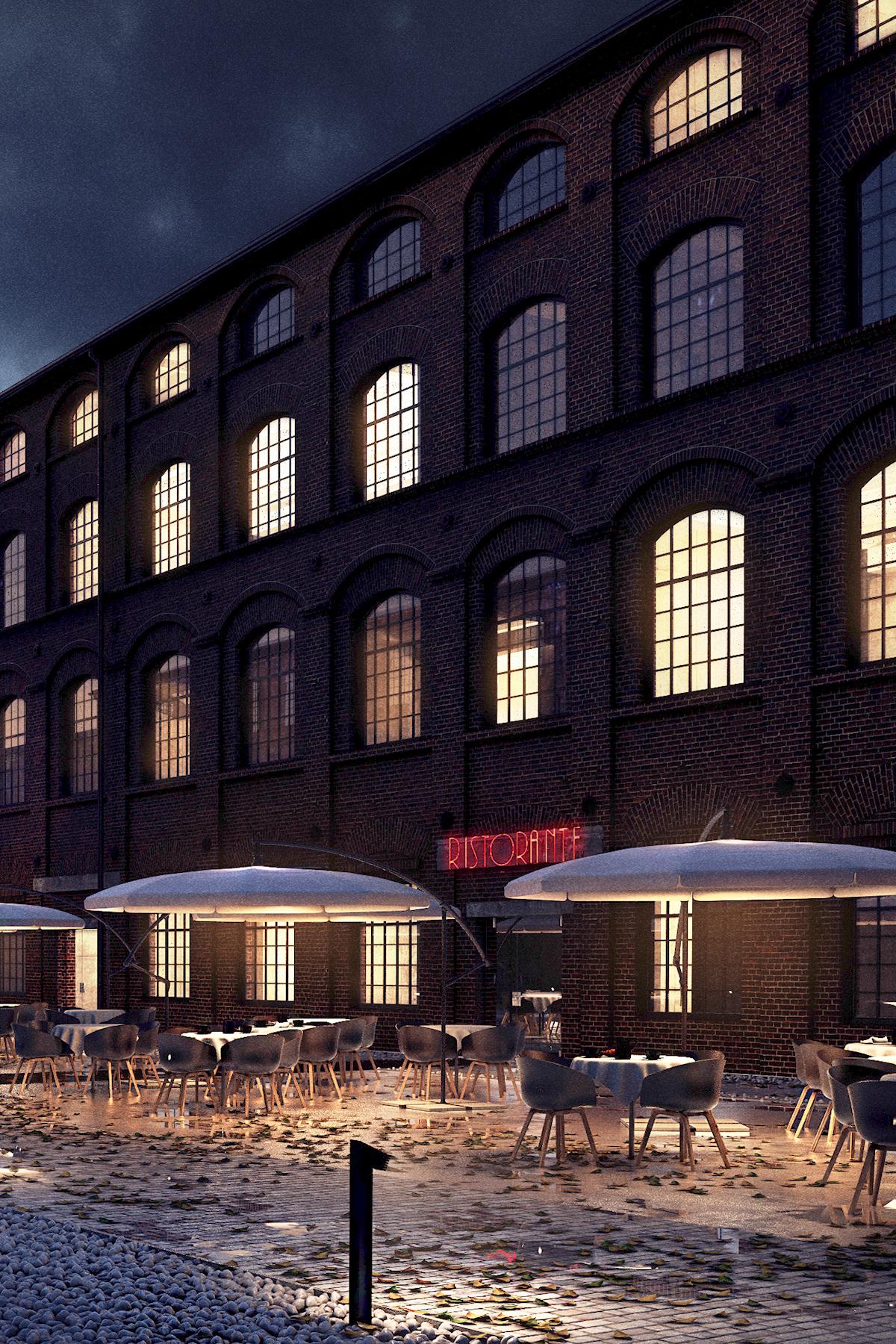 Louis Schmieder Amp Sohn Lodz Fashion Atelier On Behance
