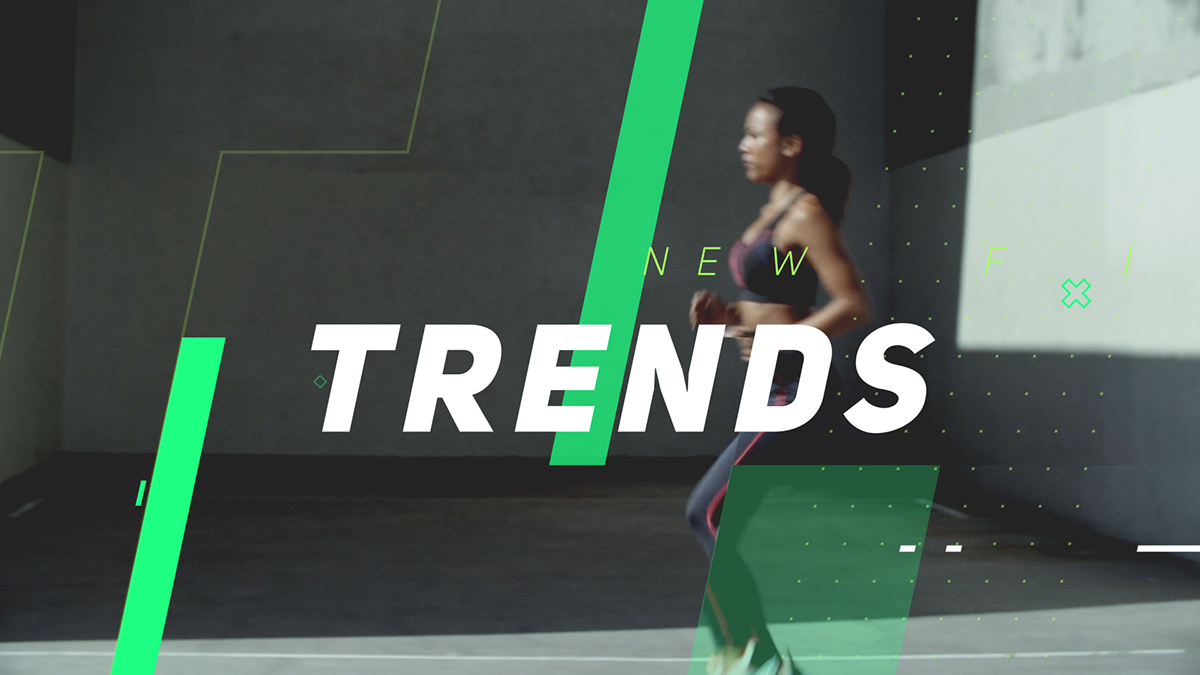 Dynamic Sports Opener - After Effects Template on Behance