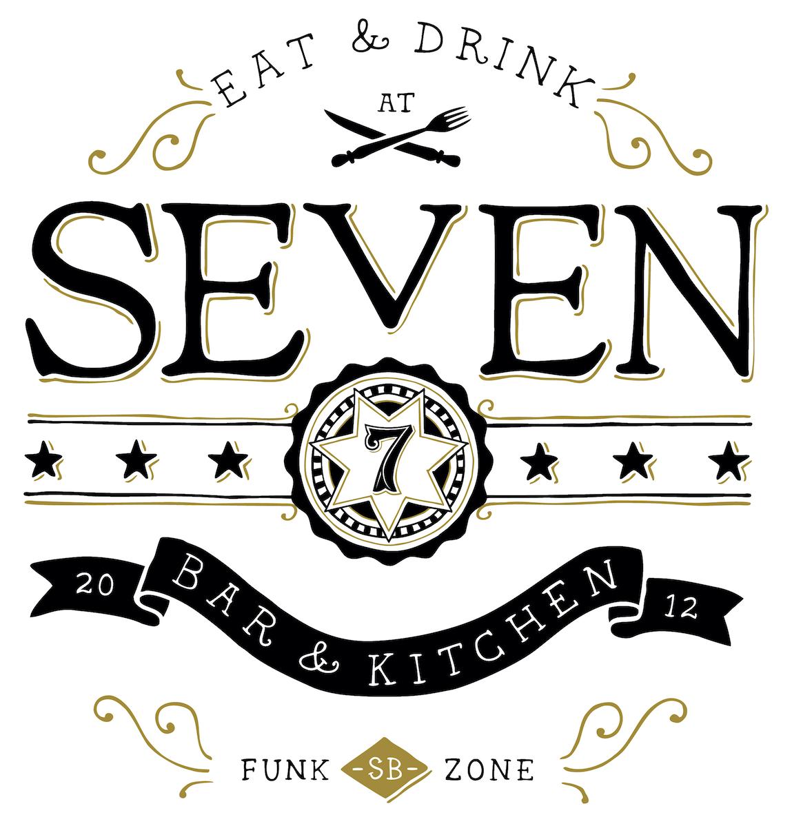 santa barbara California Funk Zone restaurant SLTWTR bar wine HAND LETTERING typography design coaster business card menu glasswear Wood Burning