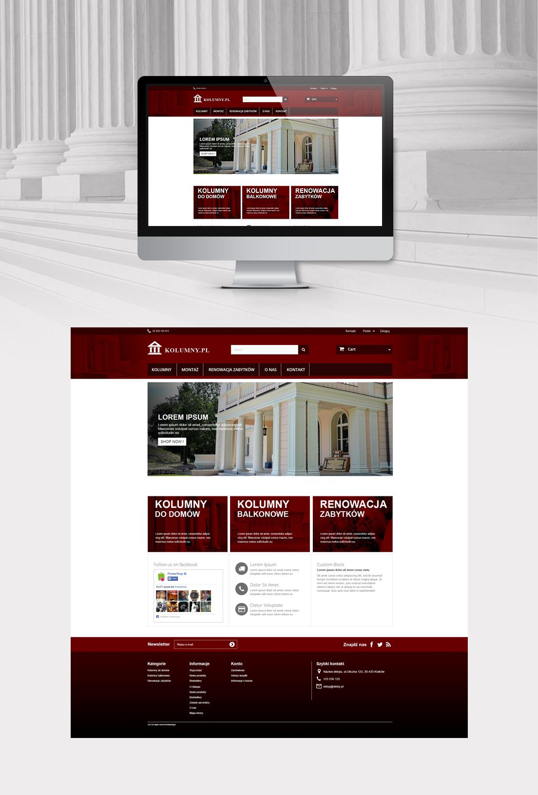 Website Design website graphics Web
