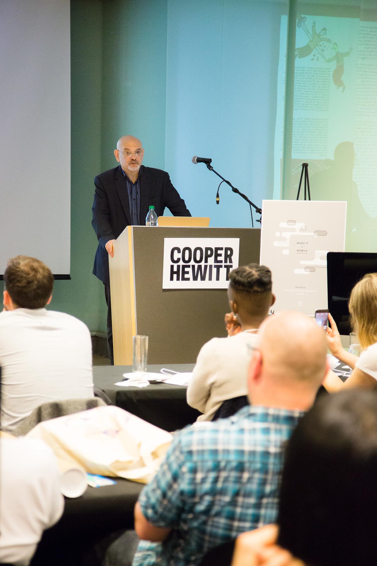 Cooper Hewitt,design,Mobile apps,mobile art,adobe
