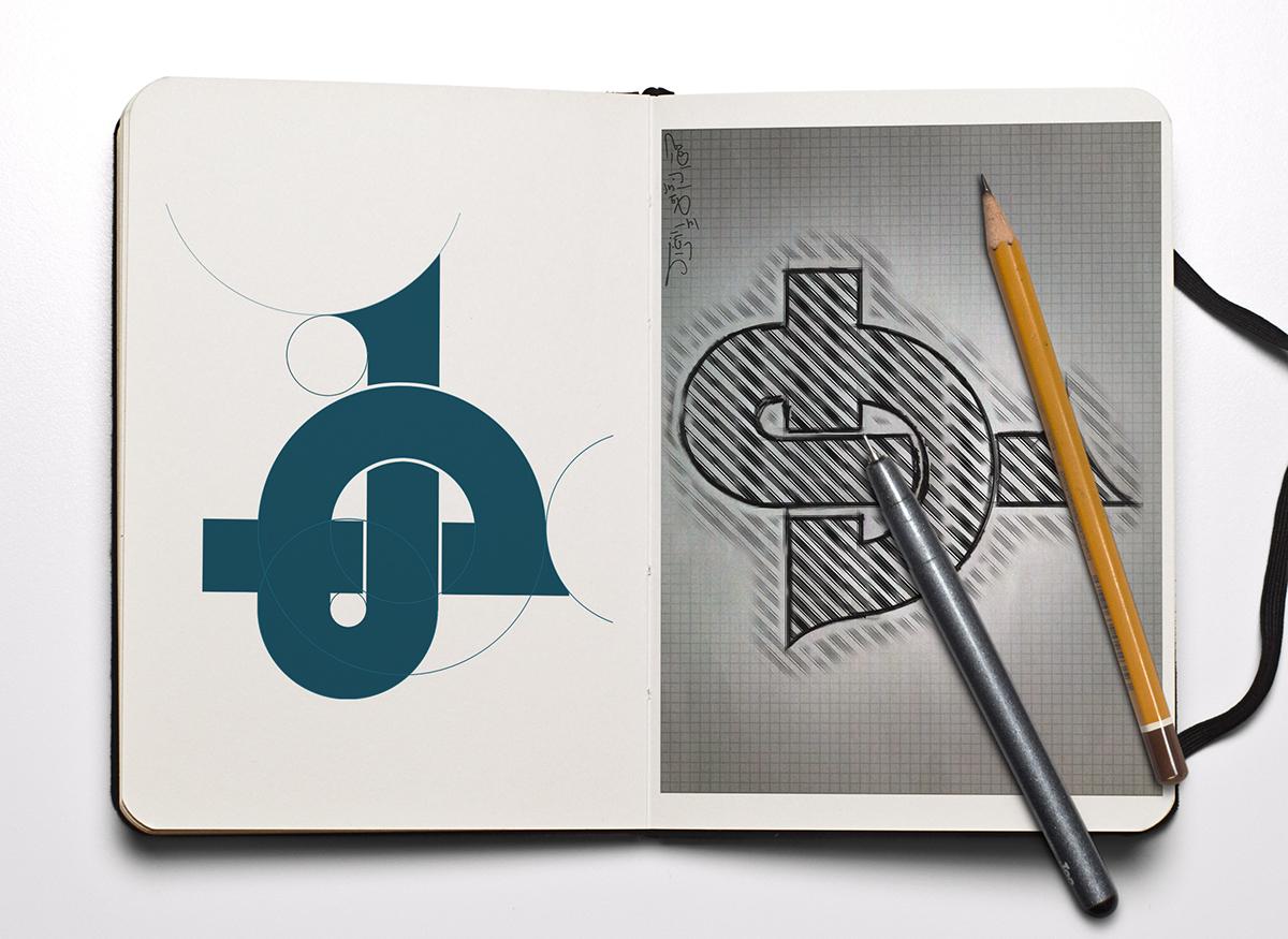 Kufi Calligraphy Ha On Behance