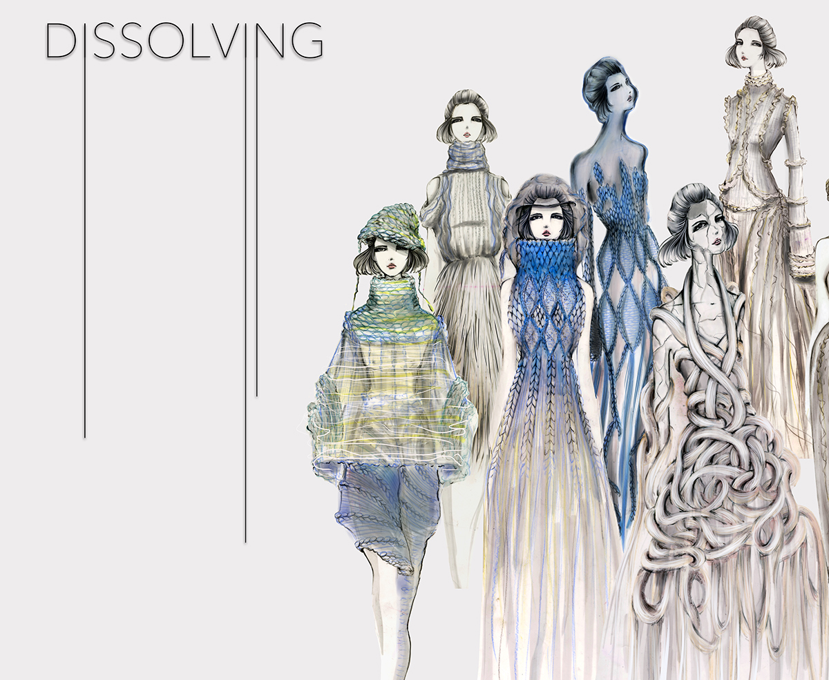 10 Tips To A Great Fashion Portfolio Searching For Style 29