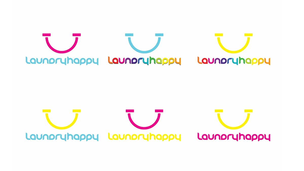 branding  Advertising  laundry logo communication design digitalmarketing brandcommunication Startup Farms