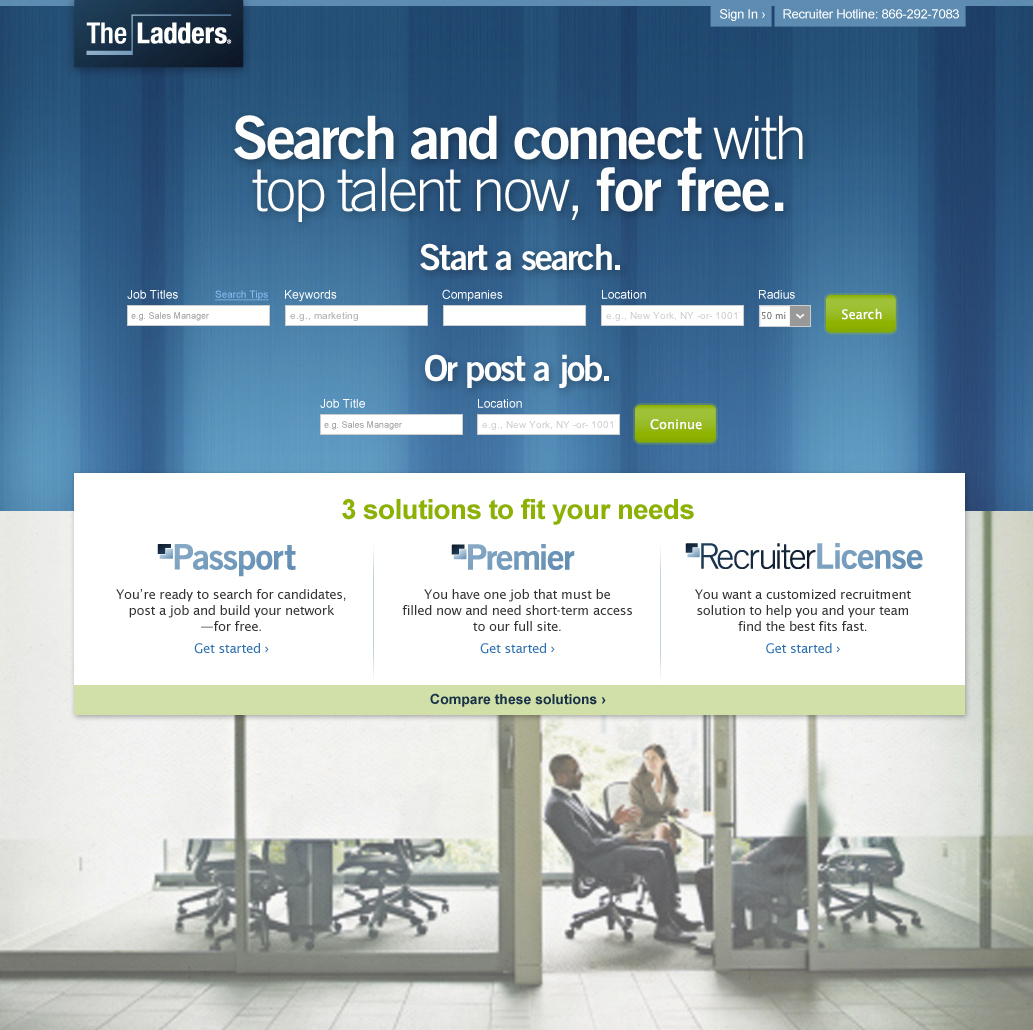 brand b2b content content strategy user experience Website Resume