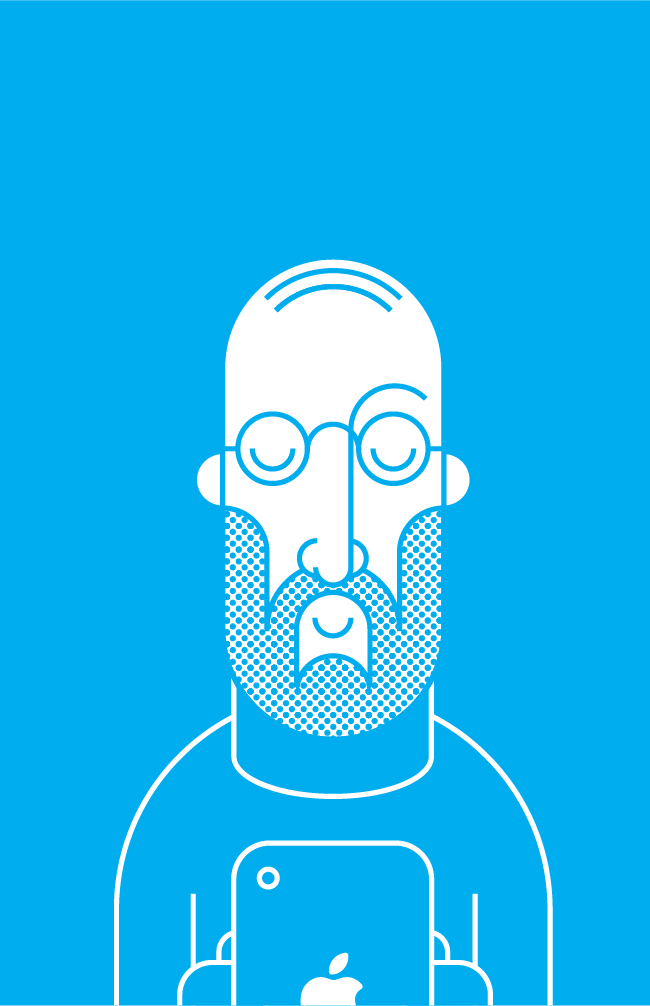 Game Changers bill gates Steve Jobs sergey brin google apple Microsoft