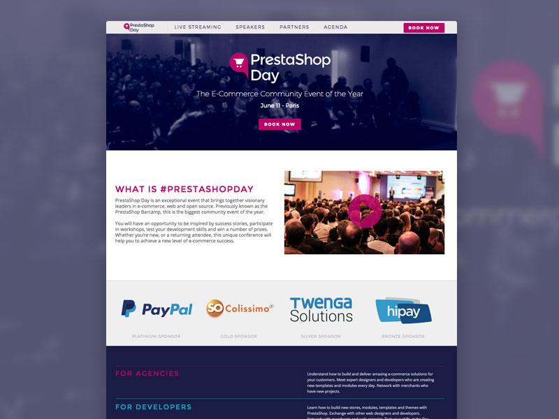 logo Website print mail