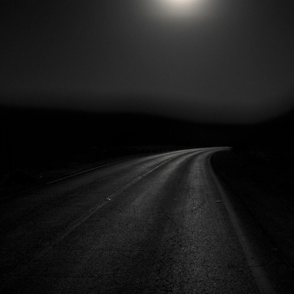 Image may contain: moon and abstract