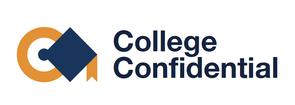 College Confidential on Behance