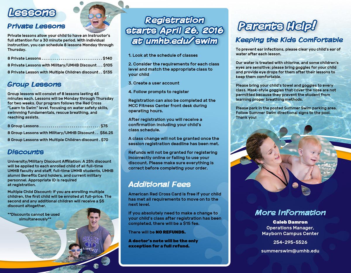 print brochure poster