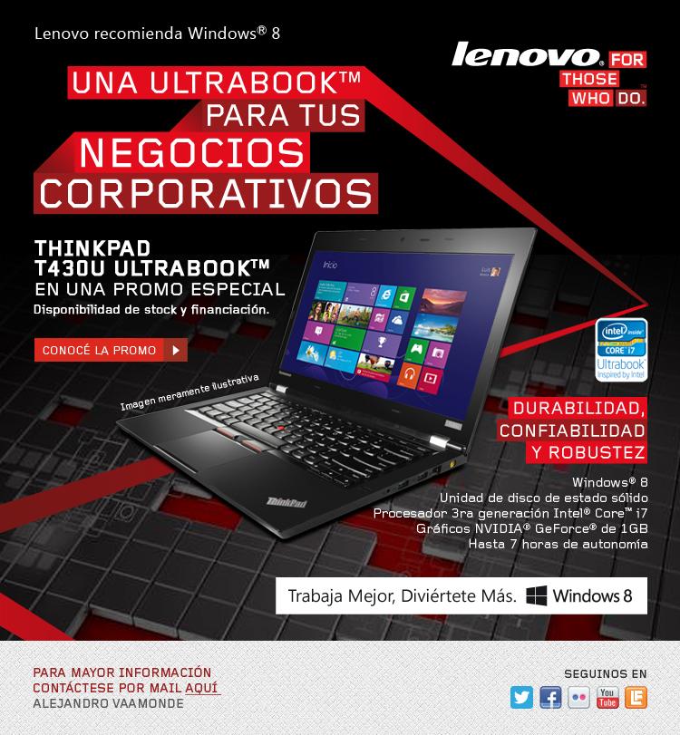 mailing Lenovo design diseño photoshop dreamweaver marketing