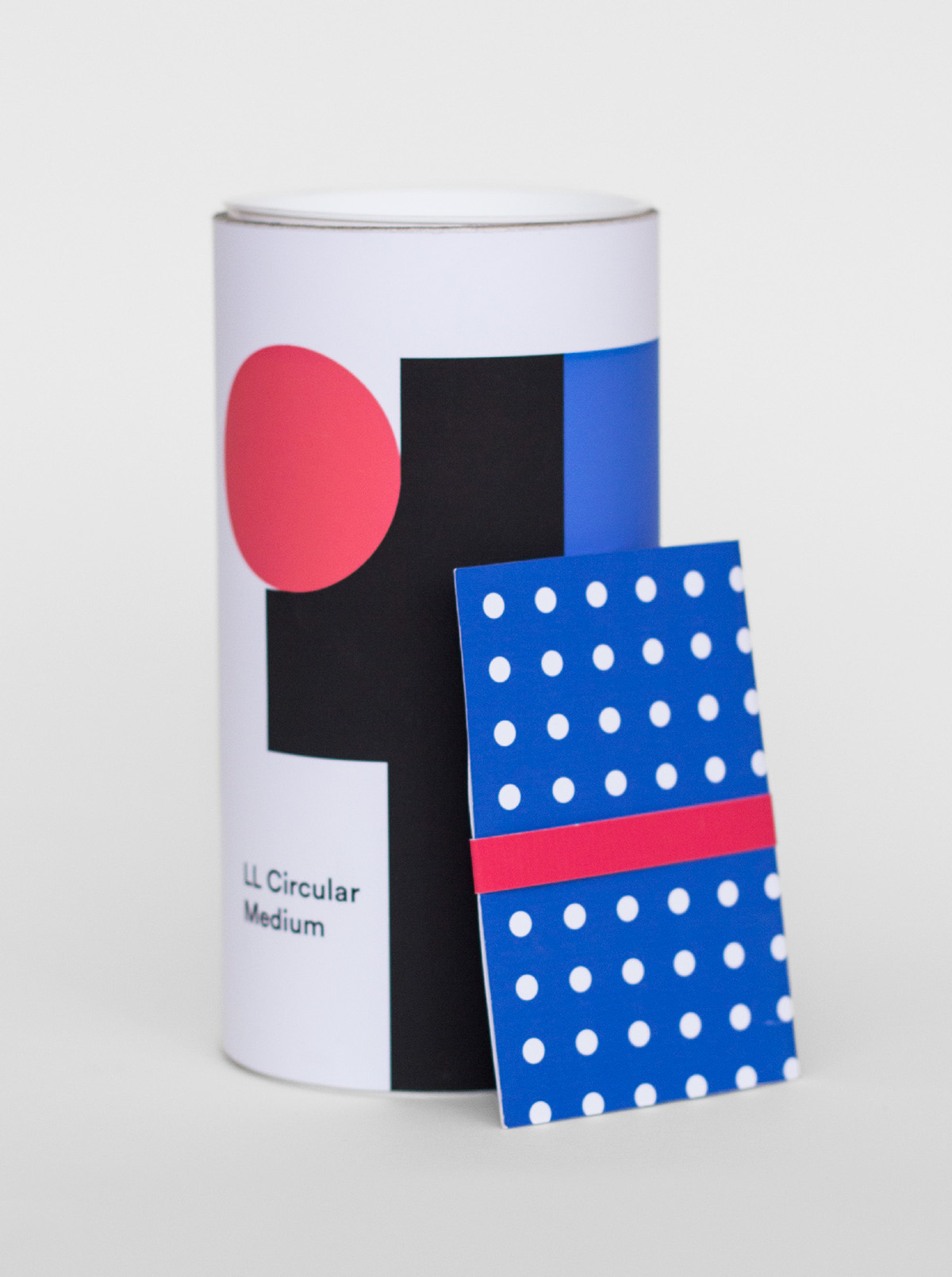 LL Circular Packaging on Behance