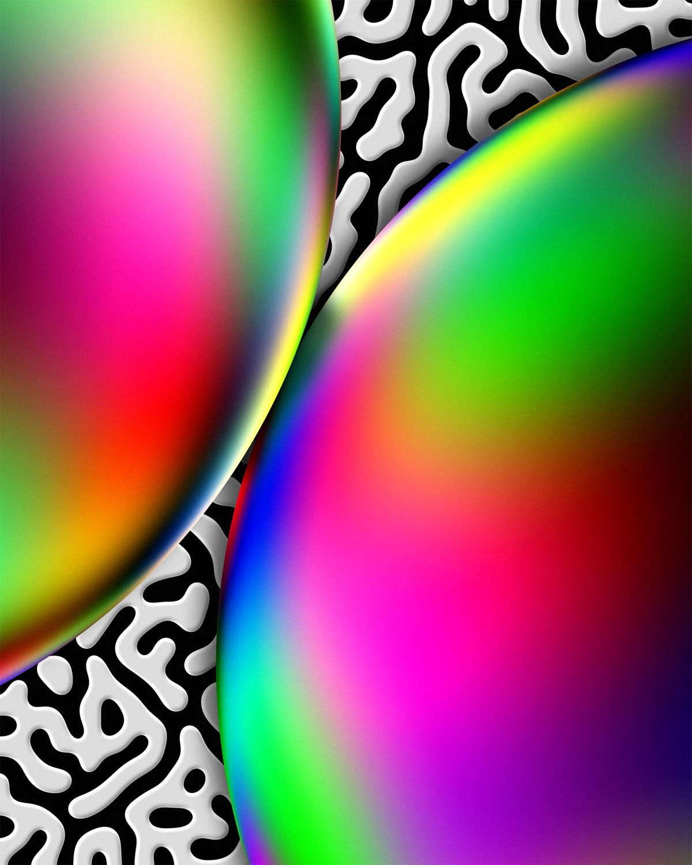 Image may contain: art, creativity and screenshot