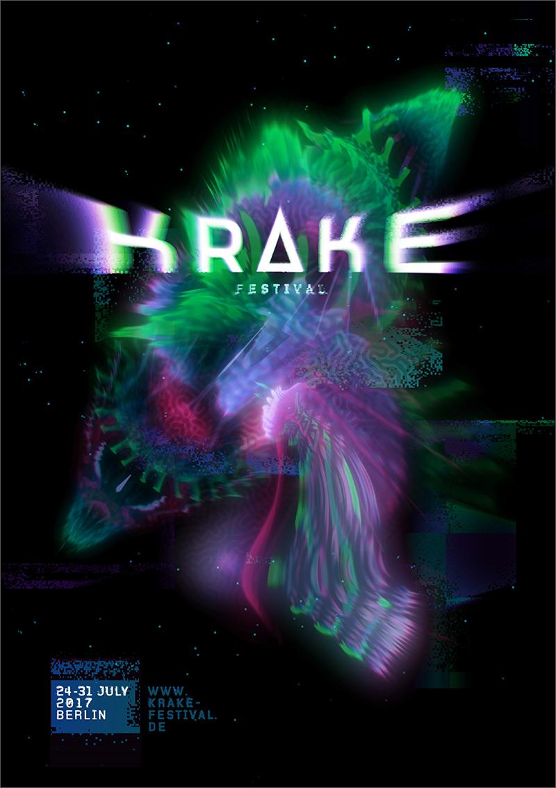 Krake Festival