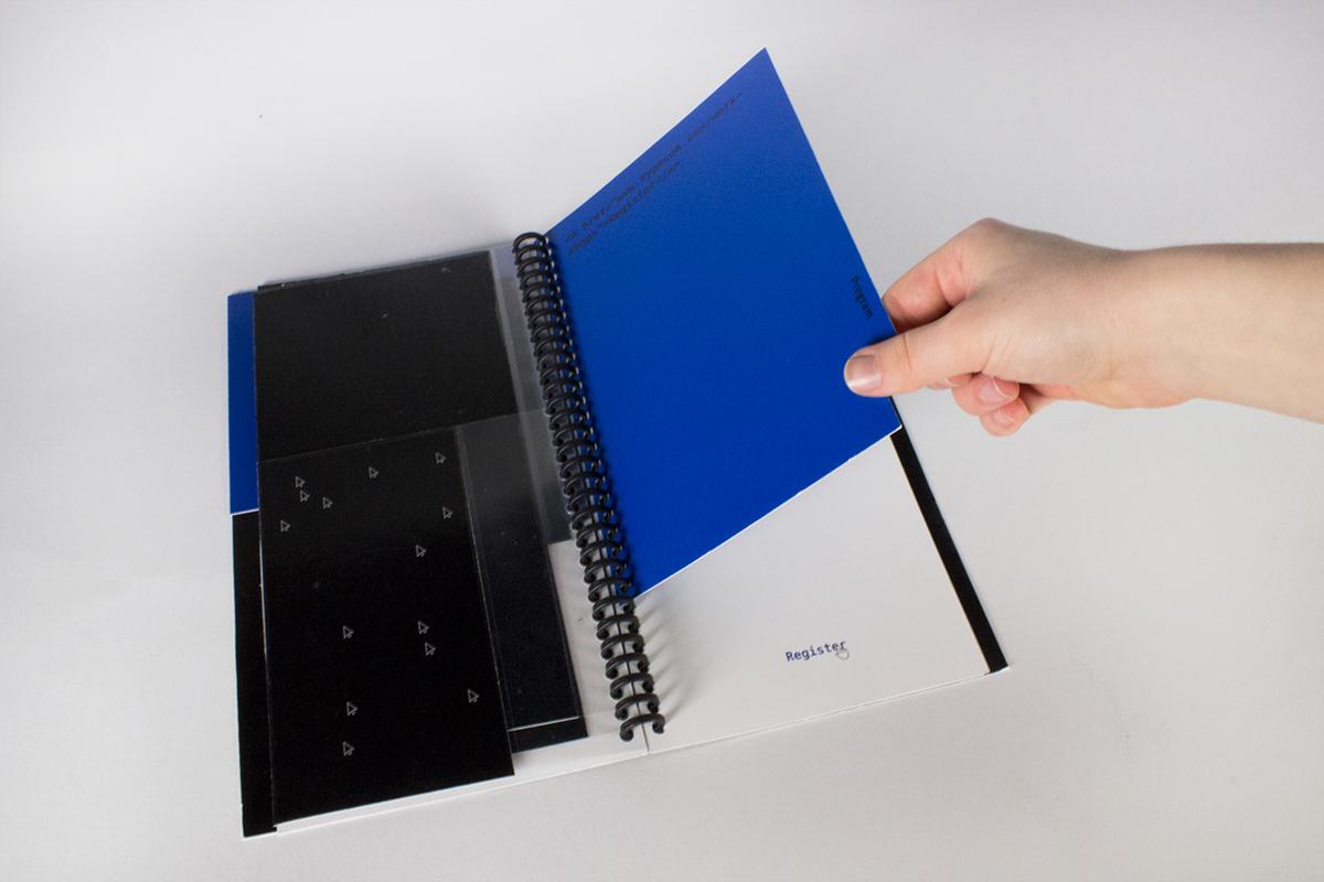 Program schedule Guide Booklet TypeCon