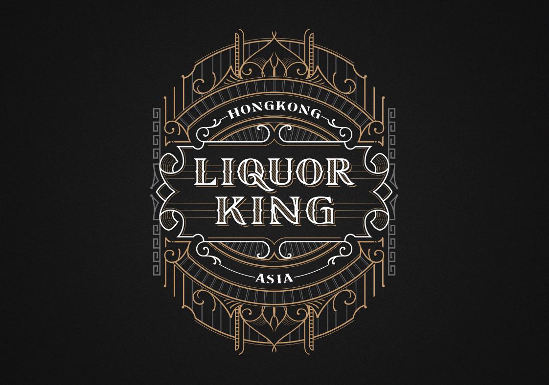 logo bagde type lettering Custom Lettering crest identity corporate brand Script custom type vintage mark Handlettering