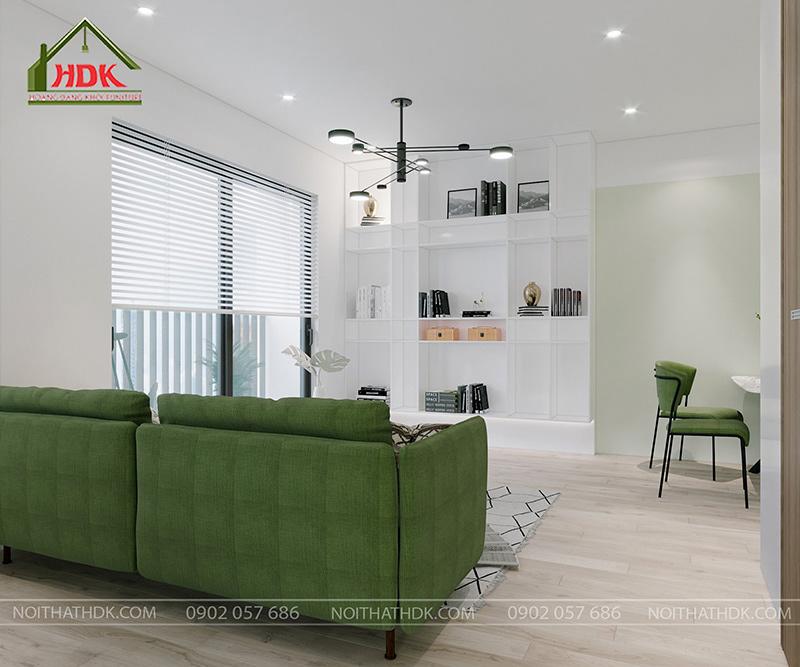 căn hộ đẹp nội thất chung cư nội thất chung cư đẹp thiết kế căn hộ thiết ke chung cư Thiết kế nội thất vinhomes Vinhomes Smart City