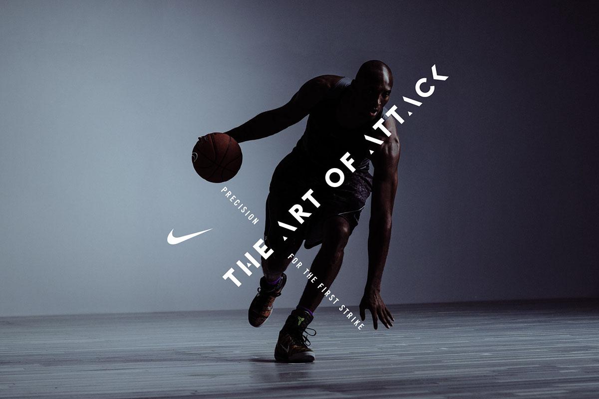 logo Nike basketball kobe sport shoe hype type NBA