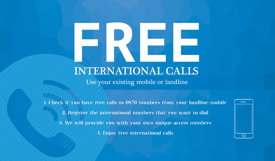 Nekquai niah adeniyi free international calls business cardsflyer a business card and flyerposter for a fairly new company established in bedfordshire uk who provide a service which allows customers to make calls to reheart Choice Image