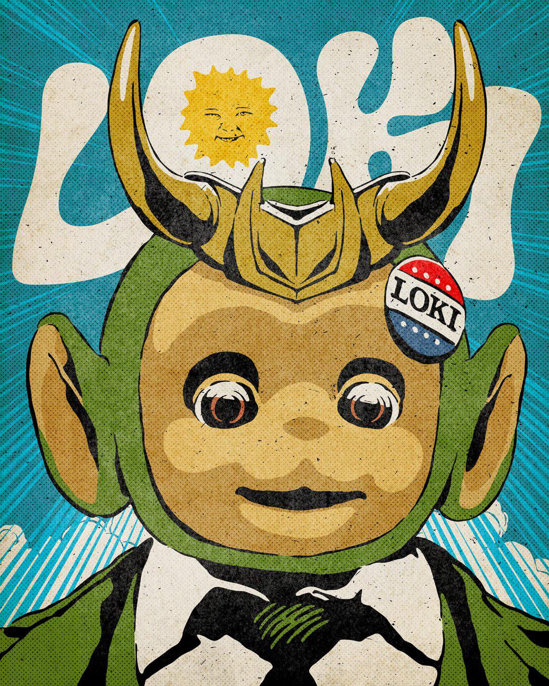 comics kate herron Loki marvel Owen Wilson playstation Ps4 studios Thor tom hiddleston