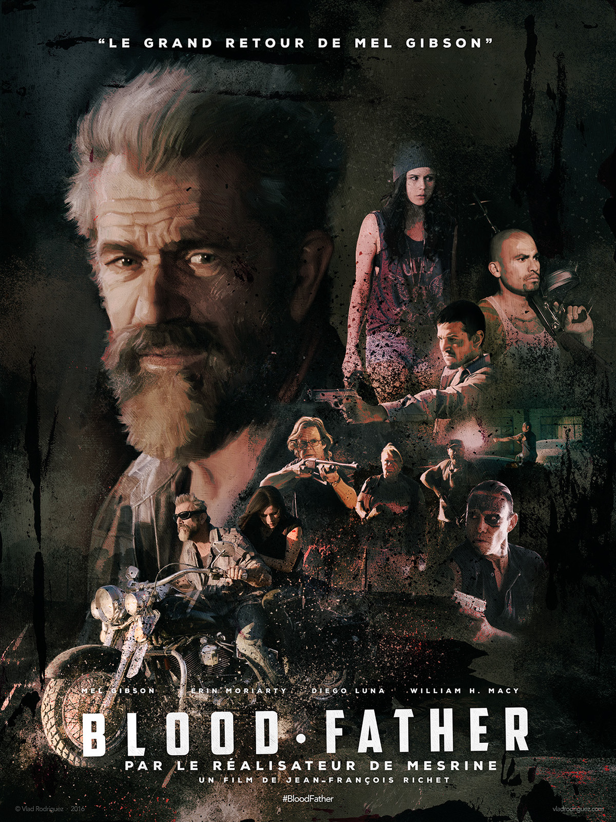 blood father film