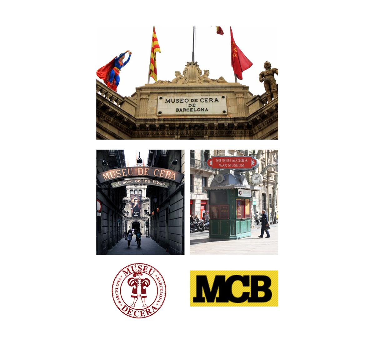 museu de cera museo de cera wax museum barcelona wax cera famouse people famosos