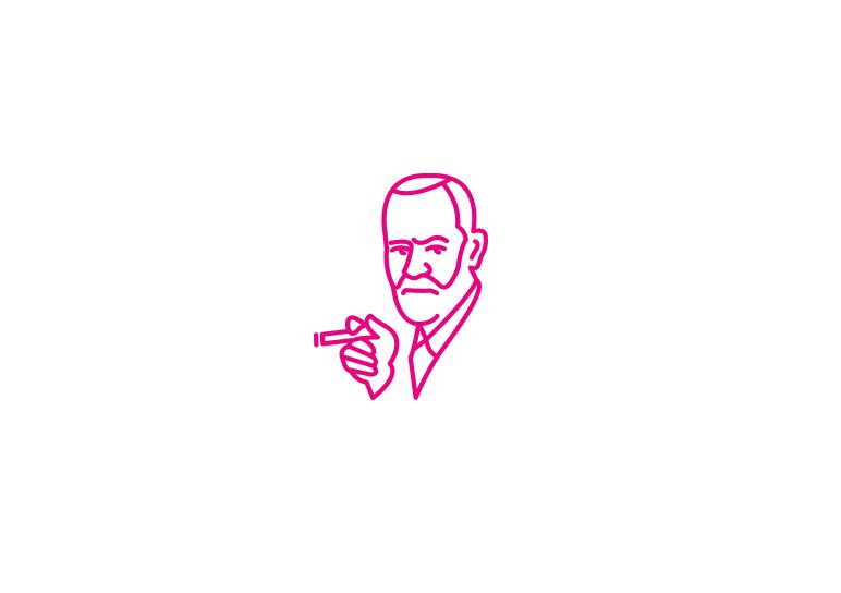 Freud Quotesblog Identity On Behance