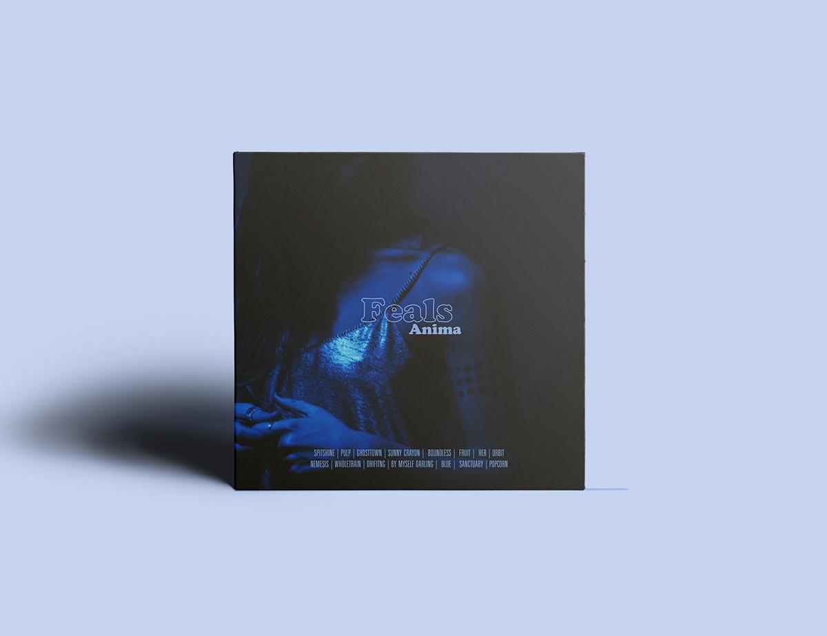 Adobe Portfolio Photography  vinyl LP cover coverart Vinylcover  typography   neon editorialdesign