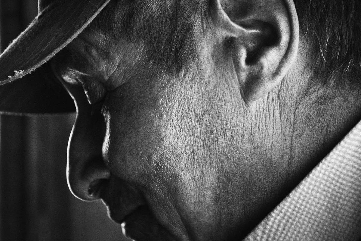 portrait aboriginalancestral elder photograph nasa misak nasa-yuwe namtrik wambia ambaló quizgó Calderas