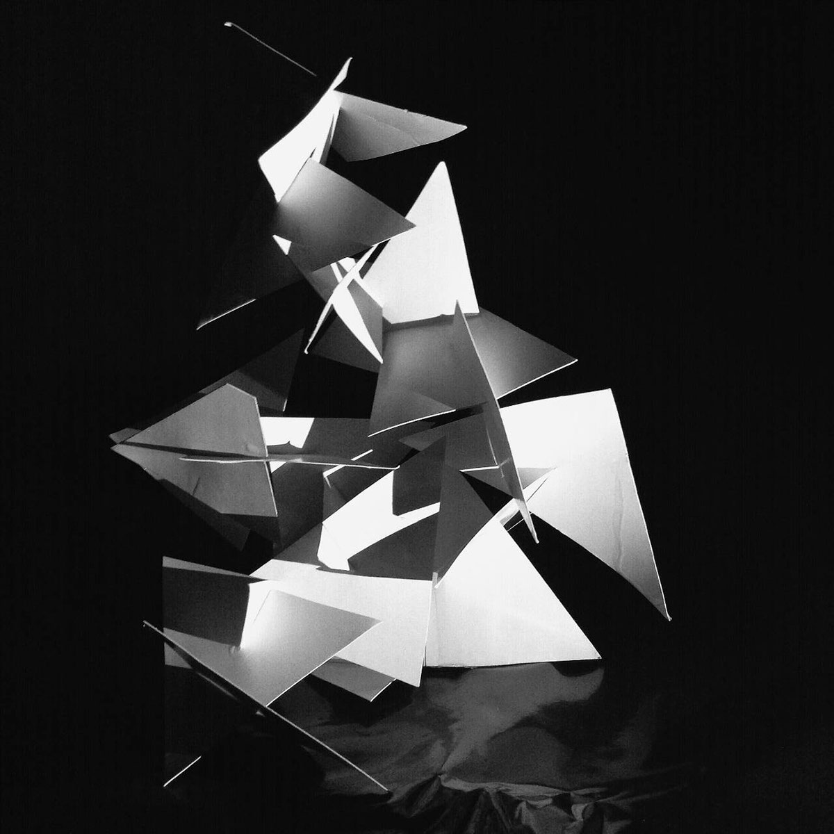 architectural model exploration Space  creative spatial Quality
