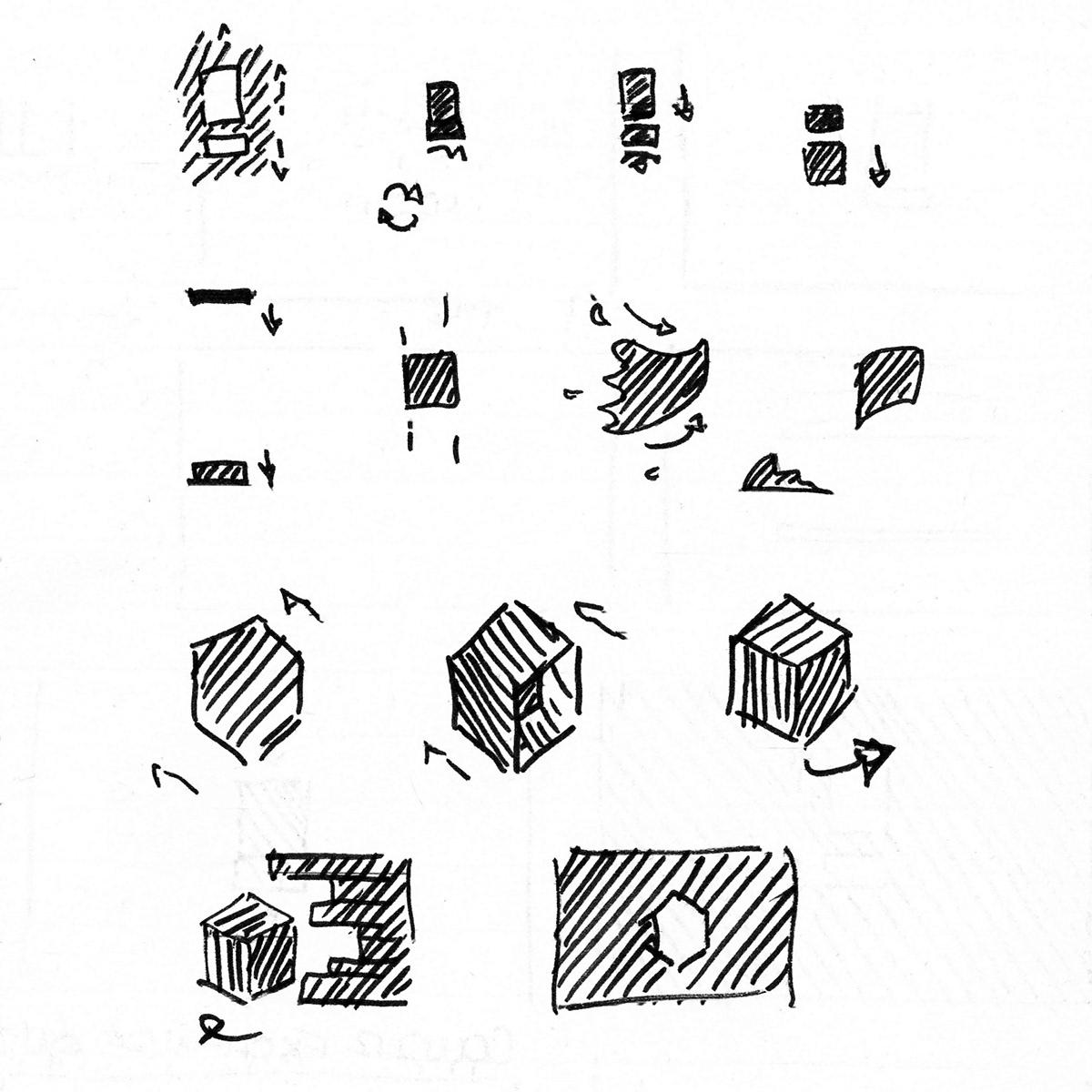 motion,MoGraph,challenge,adobe,boombox,shapes,Motion Designers Community