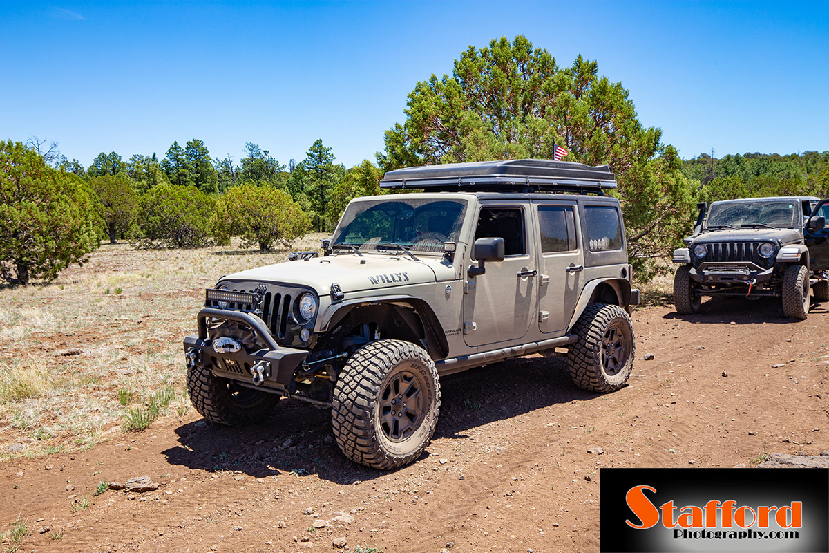 jeeping Off-Road overlanding Photography