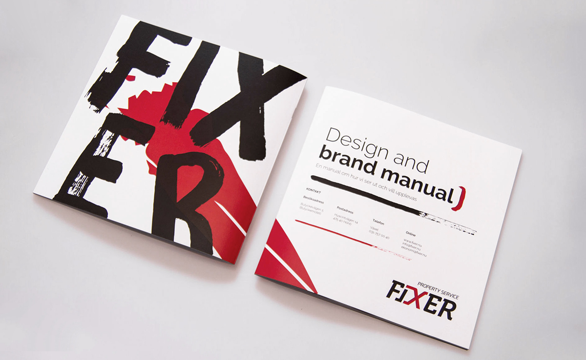 brand identity brand creative